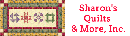 Sharon's Quilts & More, Inc.